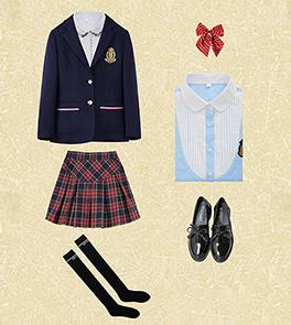 校服-022