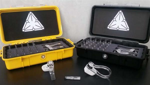 科学家合作开发可现场检测的3D打印试剂盒以对抗疾病