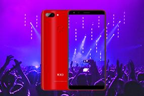 KEN XIN DA Mobile Phones in Southeast Asia Market