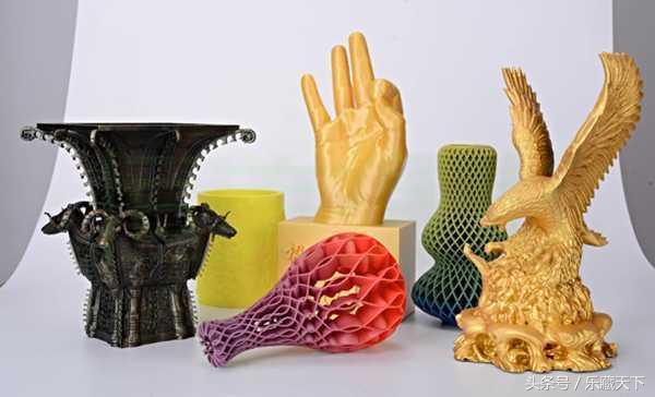 """3D打印,让文物""""起死回生""""、""""触手可得"""""""