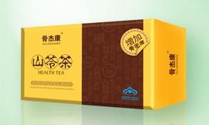 玉竹山苓茶