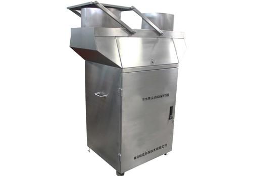 LHCS-2型降水降尘自动采样器