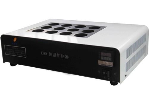 LHYT-8型COD恒温加热器(石墨)
