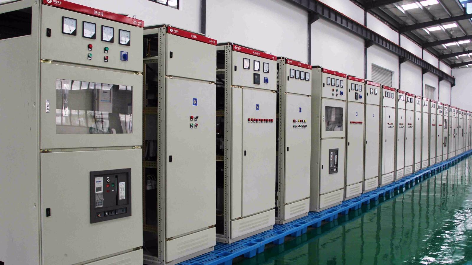 机电工程施工总承包三级资质标准