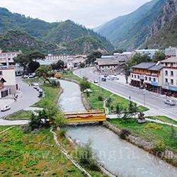 九寨沟县漳扎镇饮水工程