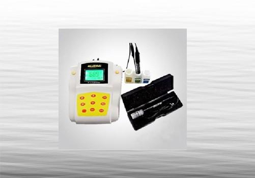 LL-310台式pH计