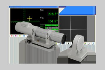 CM-K系列便携式光电自准直仪