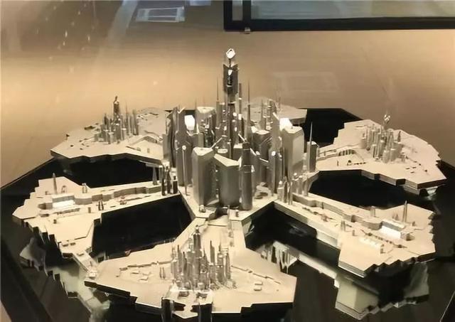 3D打印带你梦回亚特兰蒂斯,探寻那失落了一万年的秘密……