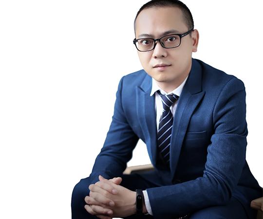Zhang Longcong,Cross business finance