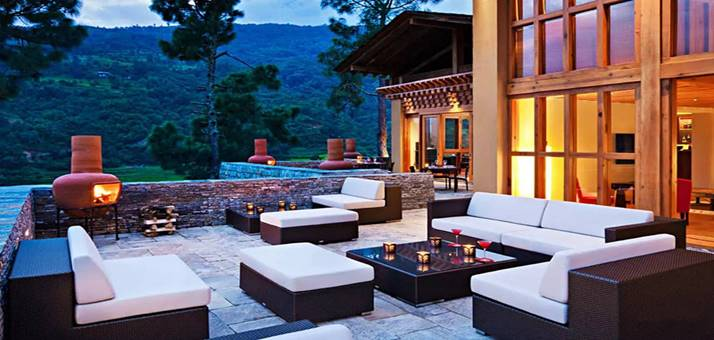 不丹蜜月之旅