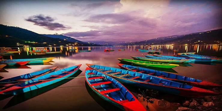 尼泊尔全景8日之旅