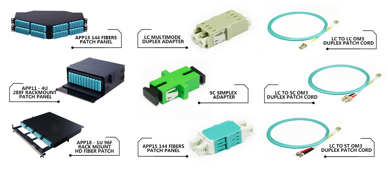 CWDM/DWDM ITU Channels Guide - Fiber Patch Cable - 深圳市爱