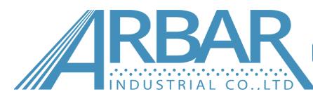 ARBAR工业株式会社