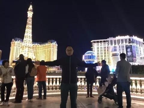 【员工福利】2018年莘荣9月欧洲游!