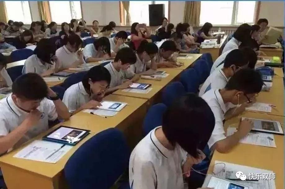 认识双师 ▏让学习更高效,我们已为孩子准备好了一套完备的智慧教育解决方案