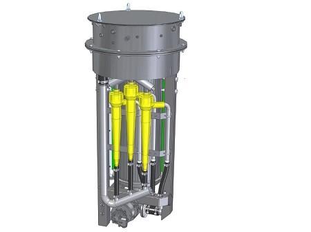 污水循环机