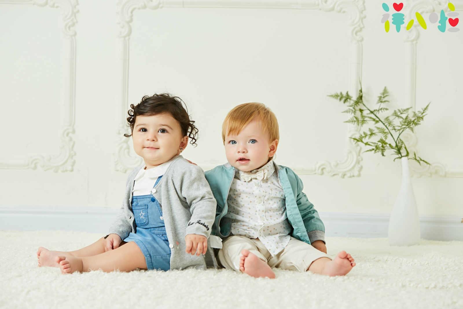 婴儿装合集