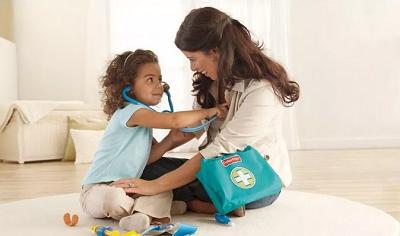 巧妙利用身边物品促进孩子大脑开发,看完省了一大笔玩具钱!
