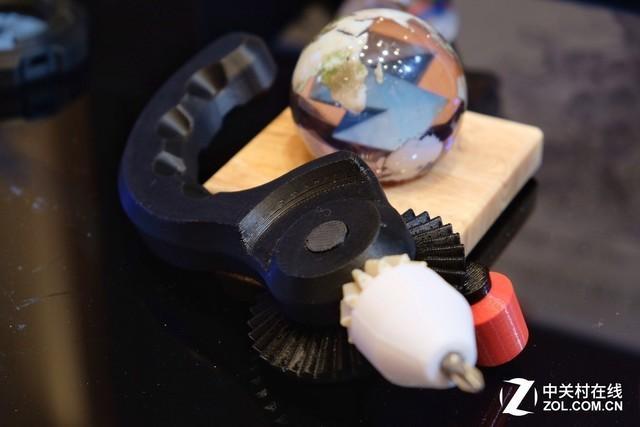 不仅靠硬件 工业级3D打印竞争格局升级