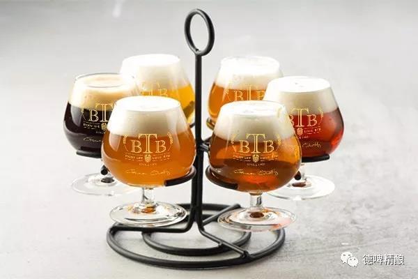 国内精酿啤酒5个最新消费者洞察