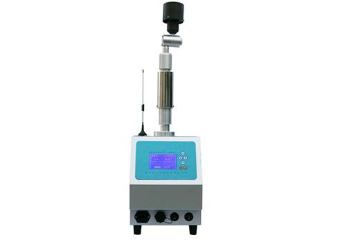 L6型 便携式颗粒物浓度测试仪