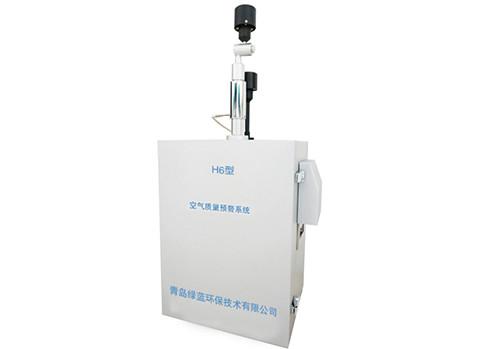 L6型 空气质量预警系统(非恒温型)