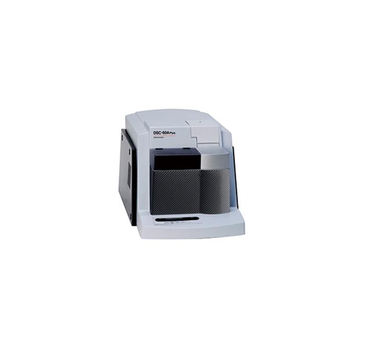 差示扫描量热仪 DSC-60Plus/60A