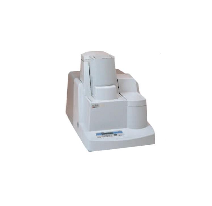 差热热重同步分析仪 DTG-60/DTG-60A