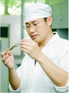 陈合龙博士