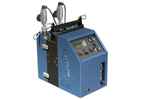 便携式总烃/非甲烷总烃分析仪