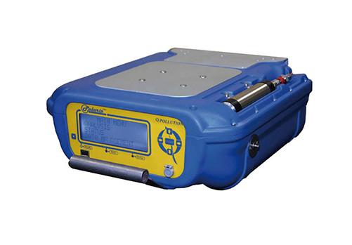 便携式总烃/非甲烷总烃现场测试仪