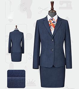 女西服套装-LX-1277(定制)