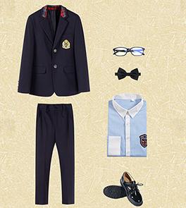 校服-015