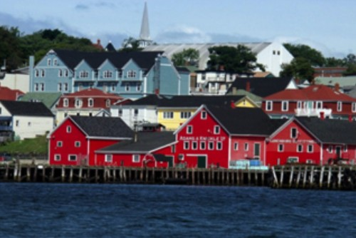 Entrepreneurs emigrate from nova scotia