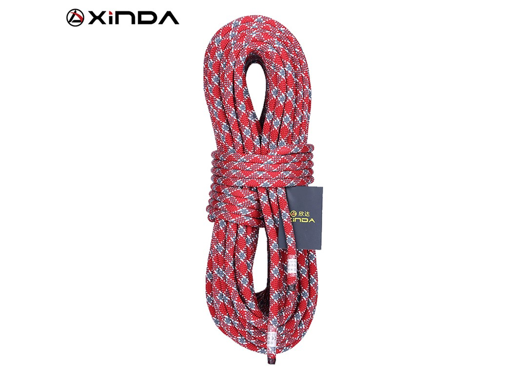 Outdoor mountaineering rope
