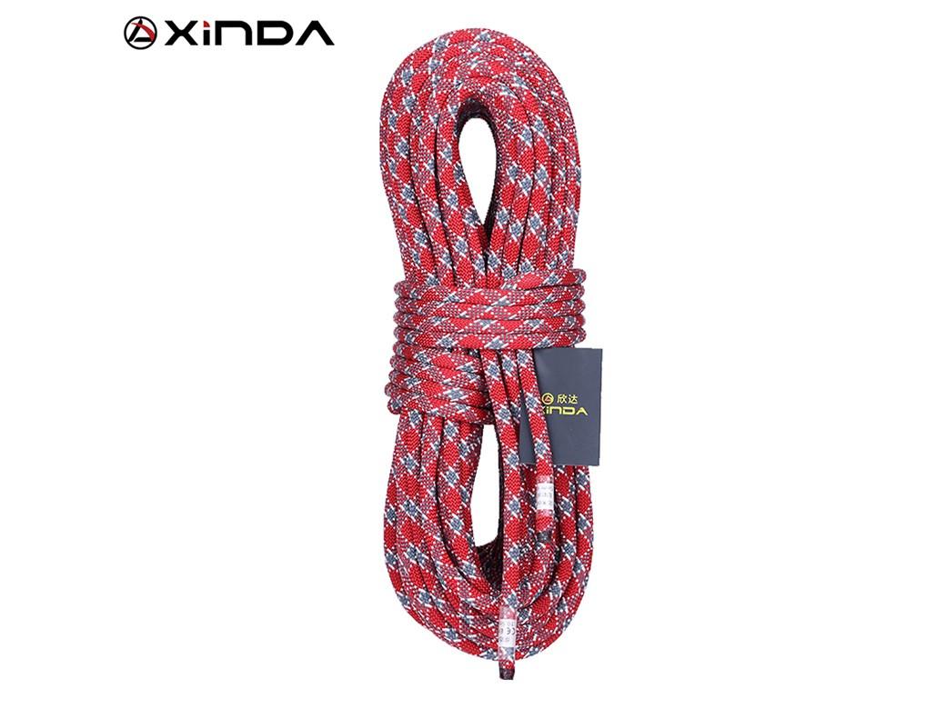 Outdoor mountaineering rope