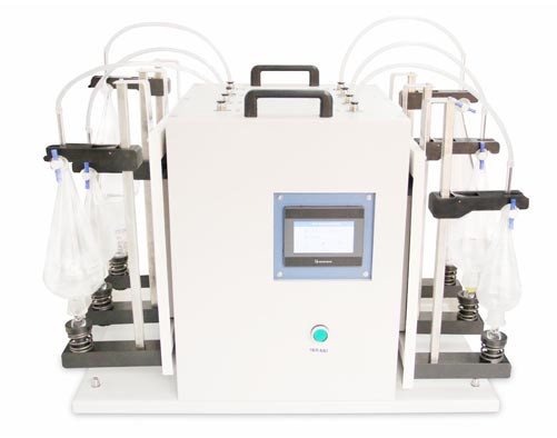 L-3000型 全自动液萃取仪