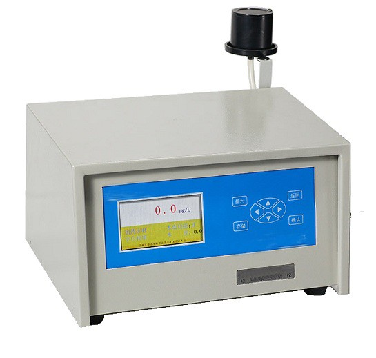 LL-2810硅酸根分析仪
