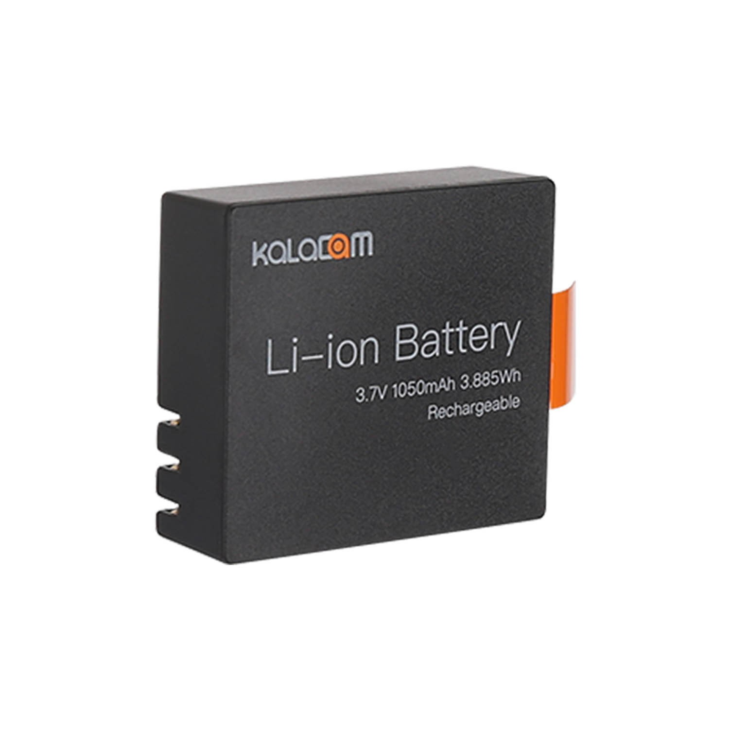 Kalacam Rechargeable Battery 1050mAh