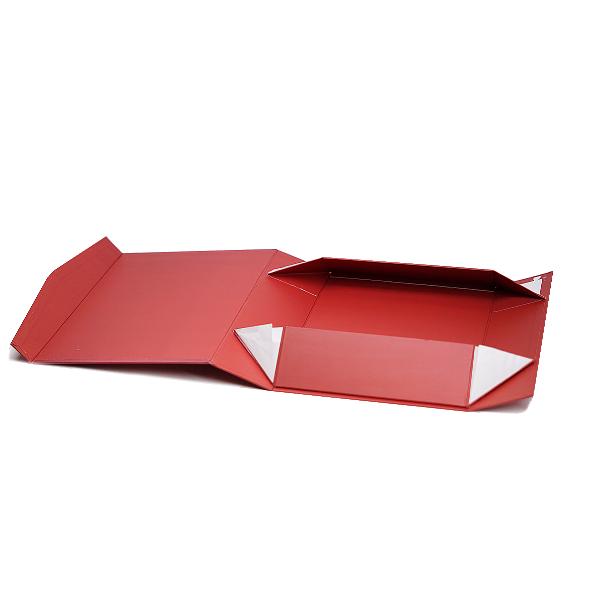 Foilding box