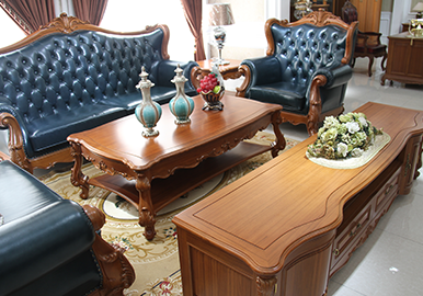 上海 雅特兰整木家具