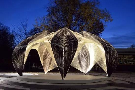 建筑与高科技结合:别忘了3D打印技术 荷兰已世界领先