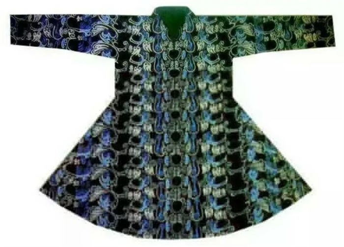 剪纸、锦袍,和千年的馕