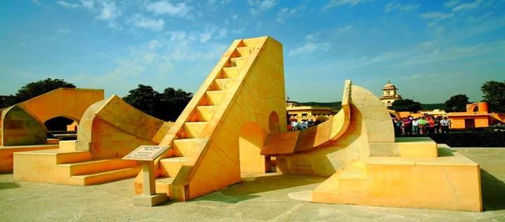 印度金三角5日精华之旅
