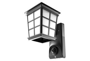T5900HCA Lamp Camera