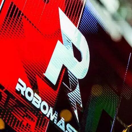 2018 Robo Master 南京站