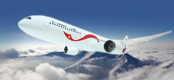 【贺】中国商飞客机万博手机版官网管控平台六期顺利通过验收