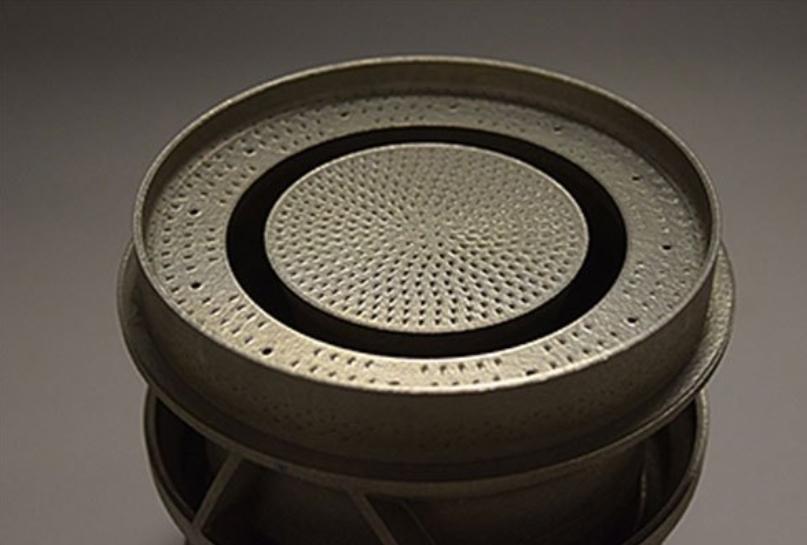 西门子在燃气轮机低污染燃烧室3D打印上获得突破