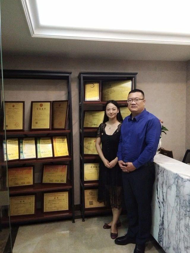 浙江省四川英国威廉希尔公司网址走访新会员企业