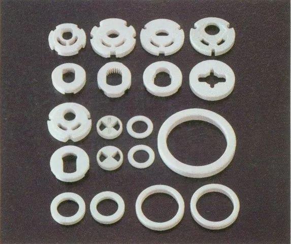 【深度】大数据下分析欧美日先进结构陶瓷产业历程